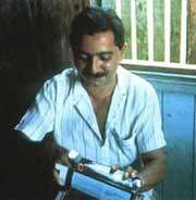 チコ・メンデス(1944-1988)