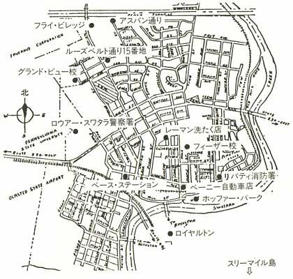 フォーサイス氏の測定記録(3月30日)